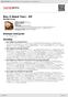 Digitální booklet (A4) Boy (I Need You) - EP
