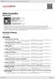 Digitální booklet (A4) Nekromantika