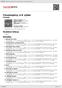 Digitální booklet (A4) Chvalozpěvy 4-6 výběr