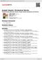 Digitální booklet (A4) Joseph Haydn: Orchestral Works