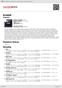 Digitální booklet (A4) Andělé