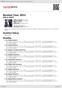 Digitální booklet (A4) Nunium Tour 2012