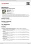 Digitální booklet (A4) Minotaurus
