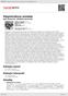 Digitální booklet (A4) Hippokratova armáda