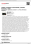 Digitální booklet (A4) Seiber: Fantasia concertante, Casella: Koncert a moll