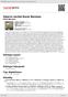 Digitální booklet (A4) Operní recitál Karel Berman