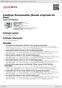 Digitální booklet (A4) Goodbye Emmanuelle [Bande originale du film]