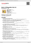 Digitální booklet (A4) Best of Megahits Vol.14