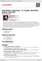 Digitální booklet (A4) Supraphon vypravuje...6 ( Čapek, Horníček, Eisner, Prachař)