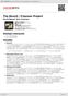 Digitální booklet (A4) The Benoit / Freeman Project