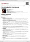 Digitální booklet (A4) The Very Best Of Cat Stevens