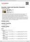 Digitální booklet (A4) Foerster: Smyčcové kvartety (komplet)