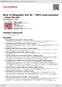 Digitální booklet (A4) Best of Megahits Vol.30 - 100% Instrumental - ohne Vocals