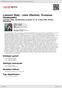 Digitální booklet (A4) Lubomír Malý - viola (Martinů, FLosman, Hindemith)