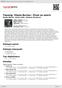 Digitální booklet (A4) Taussig: Vlasta Burian / Život za smích