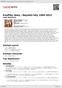 Digitální booklet (A4) Knoflíky lásky / Největší hity 1984-2012