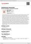 Digitální booklet (A4) Jistebnický kancionál