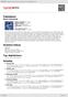 Digitální booklet (A4) Tatínkovi