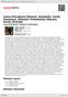 Digitální booklet (A4) Ivana Klíčníková (Mozart, Donizetti, Verdi, Smetana), Miloslav Podskalský (Mozart, Verdi, Dvořák)