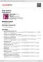 Digitální booklet (A4) The Poet II