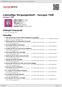 Digitální booklet (A4) Lebendige Vergangenheit - Georges Thill