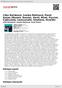 Digitální booklet (A4) Lilka Ročáková, Ivanka Malinová, Pavel Kanas (Mozart, Rossini, Verdi, Bizet, Puccini, Čajkovskij, Leoncavallo, Smetana, Dvořák)