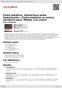 Digitální booklet (A4) Česká předehra, Zdeněčkova polka, Zastaveníčko / Česká předehra na motivy národních písní, Milada, Con amore