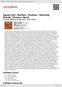 Digitální booklet (A4) Agnus Dei / Barber, Poulenc, Slavický, Novák, Strauss, Bach