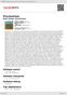 Digitální booklet (A4) Provisorium