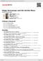 Digitální booklet (A4) Helge Rosvaenge und die leichte Muse