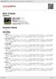 Digitální booklet (A4) Star Tracks