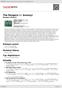 Digitální booklet (A4) The Rangers (+ bonusy)