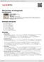 Digitální booklet (A4) McCartney III Imagined