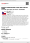 Digitální booklet (A4) Rupnik: Střední Evropa je jako pták s očima vzadu