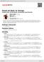 Digitální booklet (A4) Deset let Beat ve Swingu