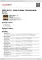 Digitální booklet (A4) 2003.05.03 - State College, Pennsylvania [Live]