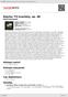 Digitální booklet (A4) Rejcha: Tři kvartety, op. 98