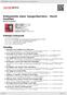 Digitální booklet (A4) Dokumente einer Sangerkarriere - Horst Gunther
