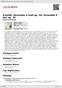 Digitální booklet (A4) Dvořák: Serenáda d moll op. 44, Serenáda E dur op. 22