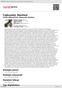Digitální booklet (A4) Čajkovskij: Manfred