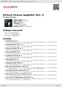 Digitální booklet (A4) Richard Strauss begleitet (Vol. 1)