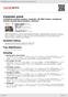 Digitální booklet (A4) Valašské písně