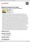 Digitální booklet (A4) Albinoni: Koncerty pro hoboj