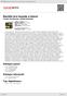 Digitální booklet (A4) Recitál pro housle a klavír