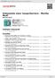 Digitální booklet (A4) Dokumente einer Sangerkarriere - Martha Modl