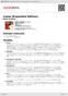 Digitální booklet (A4) Loose [Expanded Edition]