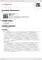 Digitální booklet (A4) Nowhere Generation