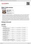 Digitální booklet (A4) Elbel: Doba temna