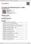 Digitální booklet (A4) Le Zénith de Gainsbourg [Live / 1989]