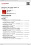 Digitální booklet (A4) Christmas Acoustic Guitar 2